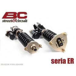 SEAT Leon II 1P zawieszenie gwintowane BC Racing ER