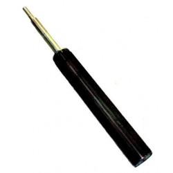 Amortyzator standardowy ( seria V1/BR ) wraz z obudową gwintowaną