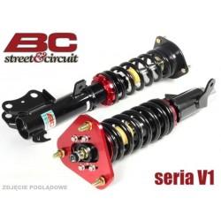 SEAT Ibiza 8L zawieszenie gwintowane BC Racing