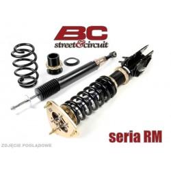 TOYOTA Corolla/Altis/Allion ZRE142/AZE141 zawieszenie gwintowane BC Racing monotube