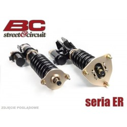 HONDA CIVIC/CR-X EF9/ED zawieszenie gwintowane BC Racing ER